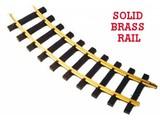 USA TRAINS gebogenes Gleis 60 cm Radius