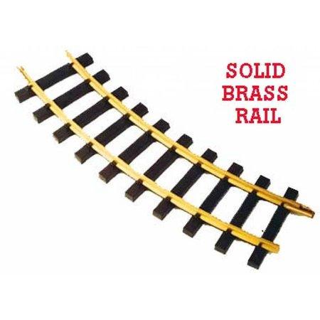 USA TRAINS gebogenes Gleis 122 cm Radius