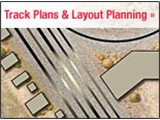 Track Plans & Layout Planning
