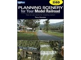 Kalmbach Planning Scenery for Your Model Railroad