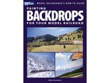 Kalmbach Painting Backdrops for Your Model Railroad