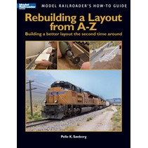 Rebuilding a Layout from A to Z (Pre-Order)
