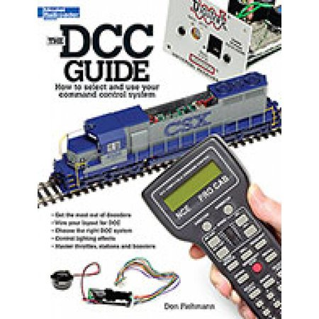 Kalmbach The DCC Guide