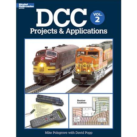 Kalmbach DCC Projects & Applications Vol. 2