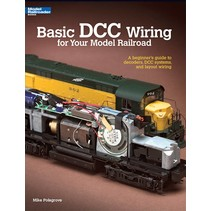 Basic DCC Wiring for Your Model Railroad Mike Polsgrove