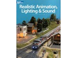 Kalmbach Realistic Animation, Lighting & Sound, 2nd Edition (Pre-Order)