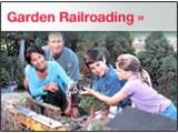 Garden Railroading