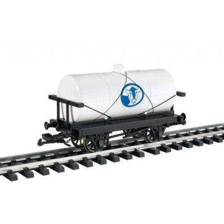 Bachmann Trains Tidmouth Milch Tank