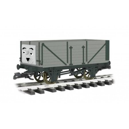 Bachmann Trains Troublesome Truck #1