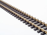 Train Line 10 x 90 cm gerades Gleis (1 Paket)
