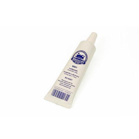 Massoth Leitpaste (Graphitfett, Graphitpaste) Inhalt 50g