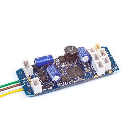 Massoth eMOTION LS Sounddecoder Dampflok Universal