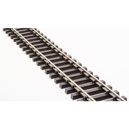 Train Line NI Flexgleis 180cm, vormontiert incl. Schraubverbinder