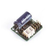 eMOTION 8FS II Servo Decoder