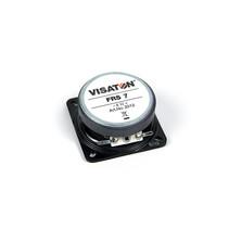 Visaton Lautsprecher FRS 7, 66,5×66,5mm, 15 Watt, 8 Ohm, HiFi