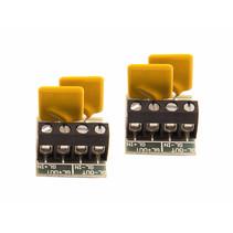 eMOTION Elektronische Sicherung (2/Pack)