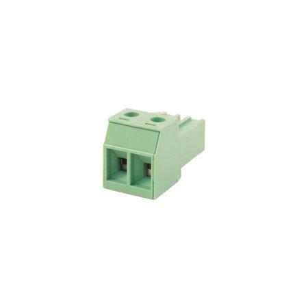 Massoth Anschlussstecker für DiMAX Zentrale/Booster (2-polig)