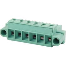 Anschlussstecker für DiMAX Zentrale/Booster (6-polig)