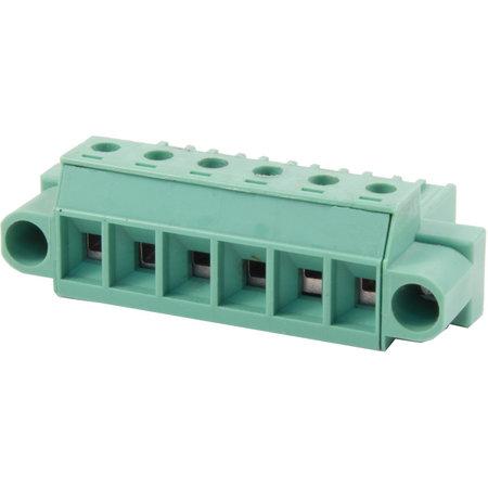 Massoth Anschlussstecker für DiMAX Zentrale/Booster (6-polig)