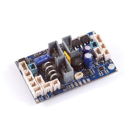 Massoth eMOTION XLS-Onboard Sounddecoder Sound dazu einfach wählen