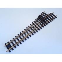 Elektro/DCC-Weiche 210cm links