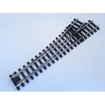 NI Elektro/DCC-Weiche 210cm links