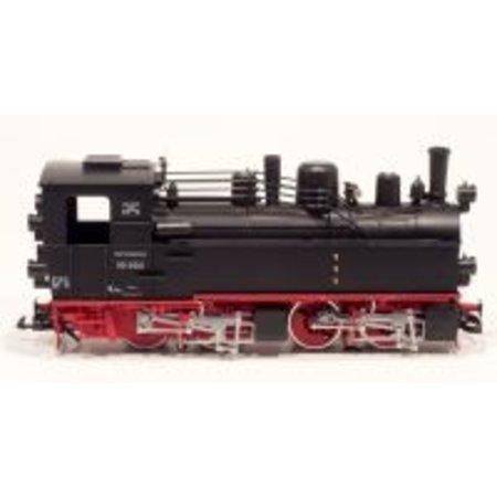 Train Line HSB Dampflok 99 5901, analog, Dampferzeuger