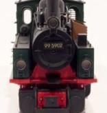 Train Line HSB Dampflok 99 5902, analog