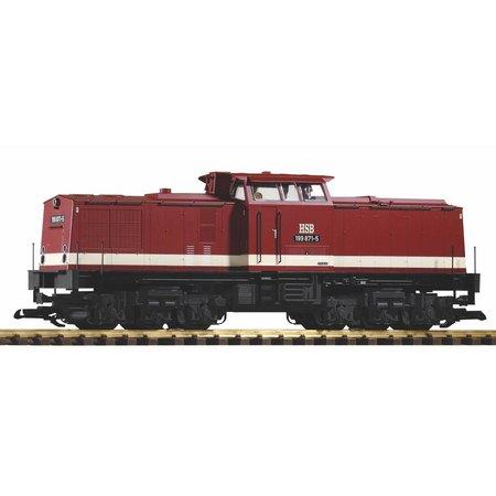 """PIKO G Schmalspur-Diesellok BR 199 """"Harzer Schmalspurbahn"""""""