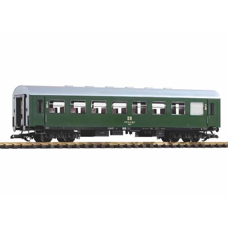 PIKO G Reko-Wagen 2. Klasse DR IV