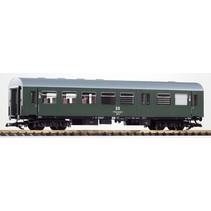 G Reko-Wagen 2. Klasse DR IV mit Gepäckabteil