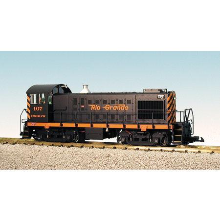 USA TRAINS S4 Rio Grande