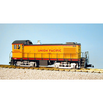 S4 Union Pacific