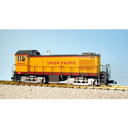 USA TRAINS S4 Union Pacific