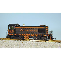 S4 Southern Pacific