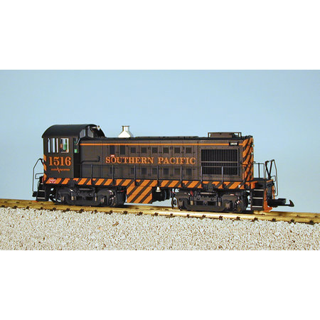 USA TRAINS S4 Southern Pacific