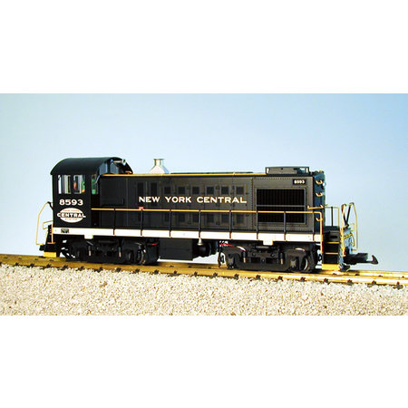 USA TRAINS S4 New York Central