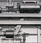 USA TRAINS Pullman Sleeper #1 Car -Hiawatha-