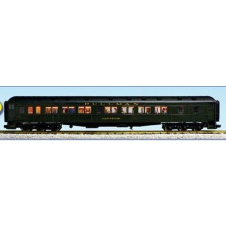 USA TRAINS Pullman Sleeper #4 Car -Ontonagon-