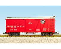 Outside Braced Boxcar Southern Pacific (#20248)