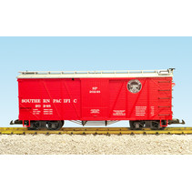 Outside Braced Boxcar Southern Pacific (#20249)