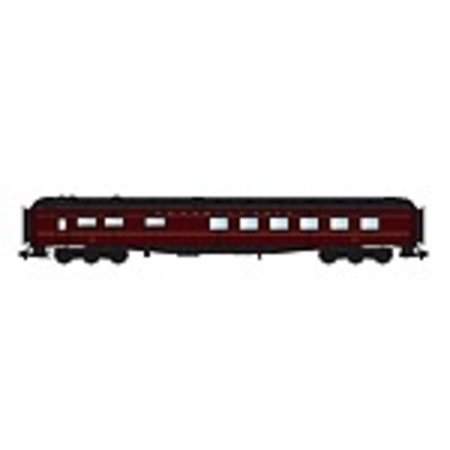 USA TRAINS Pennsylvania Broadway Limited Diner -8017-