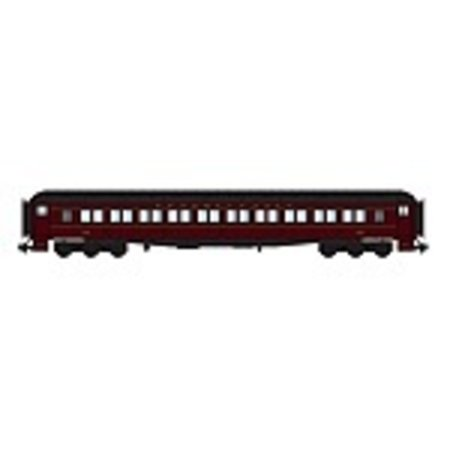 USA TRAINS Pennsylvania Broadway Limited Coach #3-1053-