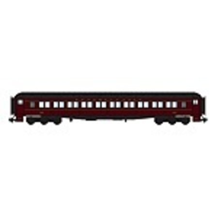 USA TRAINS Pennsylvania Broadway Limited Coach #1 -1020-