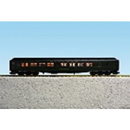 USA TRAINS New York Central 20th Century Limited Sleeper #4 -Centcalle-
