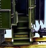 USA TRAINS Santa Fe The Chief Sleeper #2 -Centgate-