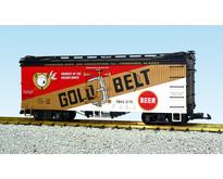 Reefer Gold Belt Beer