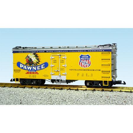 USA TRAINS Reefer Pawnee Beer