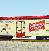 USA TRAINS Reefer Old German Beer