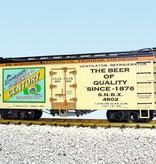 USA TRAINS Reefer Century Beer